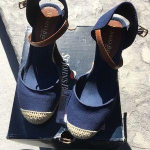 Shoes - St John's Shoes